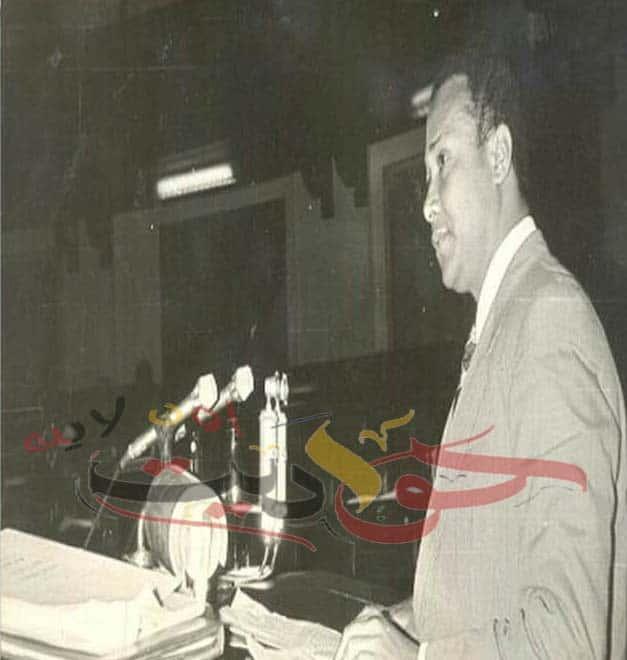 ذكرى سيد أحمد إدريس