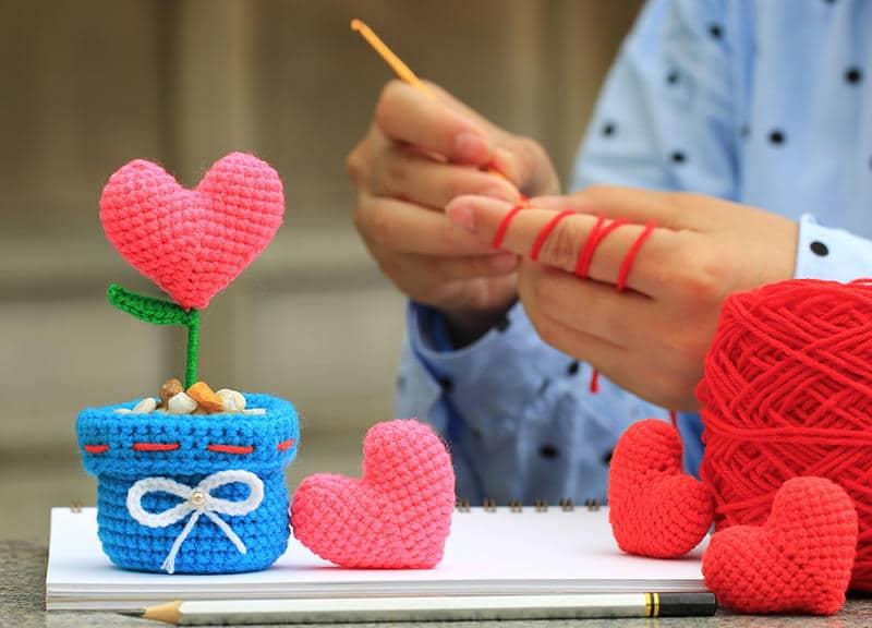 crochet55 - حواديت اون لاين