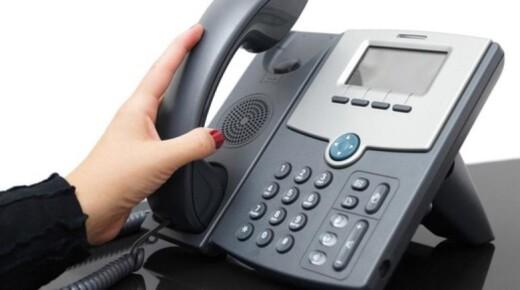 بنظام «الدليفري»  .. يمكنك التعاقد على التليفون الأرضي .. تعرف على الخطوات