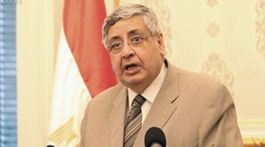 محمد عوض تاج الدين مستشار الرئيس للصحة  - حواديت اون لاين