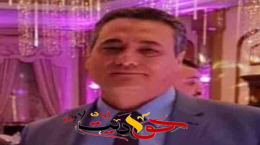 الف مبروك .. اللواء عادل ابوالدهب مدير الاداره العامه للعلاقات الانسانيه بوزاره الداخليه