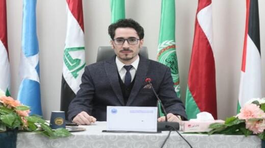 وليد سلام : إشادة 18 مؤسسة دولية بقوة وصمود ونمو الاقتصاد المصري خلال شهر يُعزز تدفق الاستثمارات الأجنبية