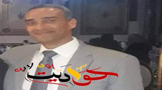 الف مبروك الترقية الى رتبة اللواء .. اشرف ذكرى إدريس