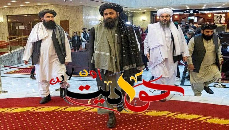 113 194712 second man taliban baradar kandahar   - حواديت اون لاين