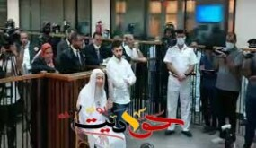 شاهد بالفيديو .. الشيخ محمد حسان يدلي بشهادته أمام قاضي الجنايات في «داعش إمبابة»