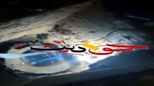 حدث فى ابو النمرس .. شاهد بالفيديو: ضبط أعمال حفر وتنقيب عن الأثار